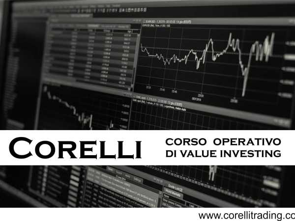 Corso value investing